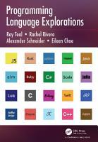 Programming Language Explorations PDF