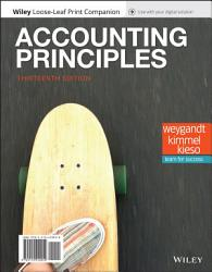 Accounting Principles Book PDF