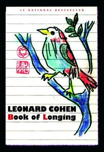 Book of Longing Book