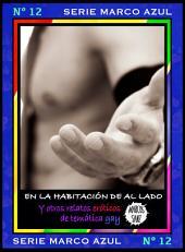 En la habitación de al lado, y otros relatos eróticos de temática gay: Serie Marco Azul Nº 12