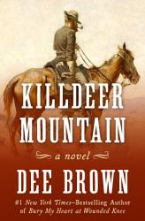 Killdeer Mountain Book PDF