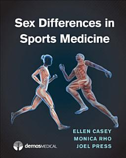 Sex Differences in Sports Medicine Book