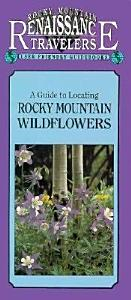 A Guide to Locating Rocky Mountain Wildflowers PDF