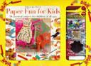 Paper Fun for Kids PDF