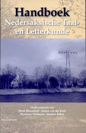 Handboek Nedersaksische taal  en letterkunde PDF