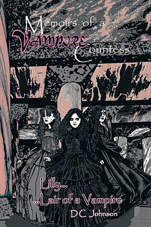 Memoirs of a Vampire Countess