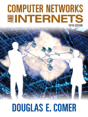 Computer Networks and Internets PDF