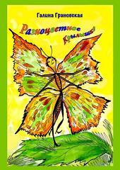 Разноцветное Крылышко