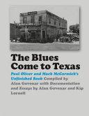 The Blues Come to Texas PDF