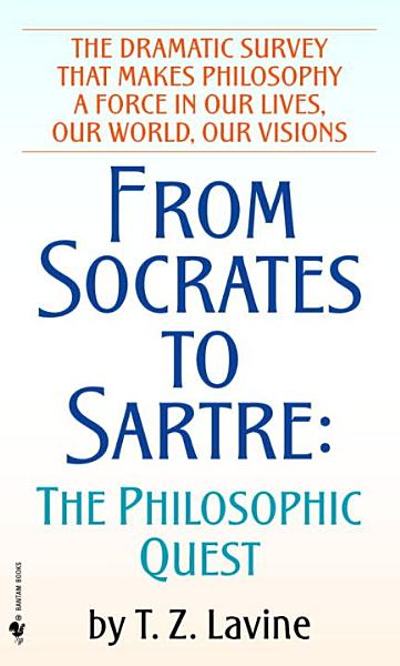 Download From Socrates to Sartre Book