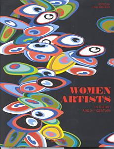 Women Artists in the 20th and 21st Century Book