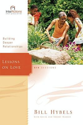 Lessons on Love PDF