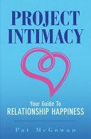Project Intimacy PDF