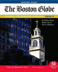 The Boston Globe Sunday Crossword Puzzles PDF