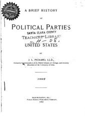 A Brief History of Political Parties in the United States ...