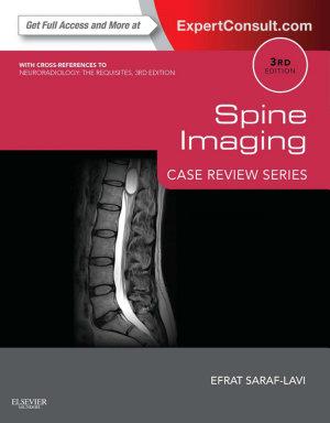 Spine Imaging PDF