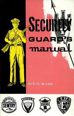 Security Guard Manual