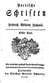 Dritter Theil. Fabeln und Erzählungen in Burkard Waldis Manier: 3, Band 1