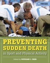 Preventing Sudden Death in Sport and Physical Activity