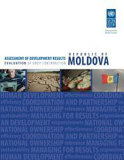 Assessment of Development Results   Republic of Moldova PDF