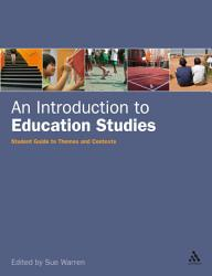 An Introduction to Education Studies PDF