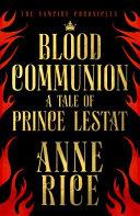 Blood Communion PDF
