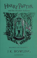Harry Potter and the Deathly Hallows - Slytherin Edition