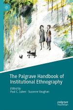 The Palgrave Handbook of Institutional Ethnography