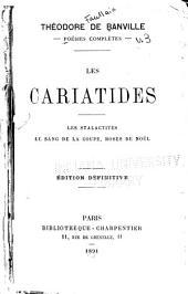 Poésies complètes: Volume3