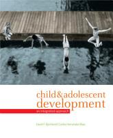 Child and Adolescent Development  An Integrated Approach PDF