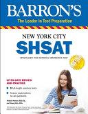 Barron s SHSAT PDF