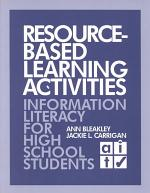 Resource-based Learning Activities
