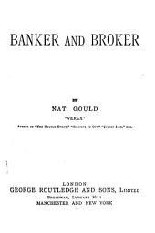 Banker and broker