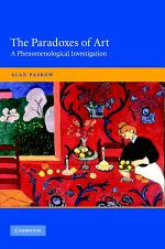 The Paradoxes of Art