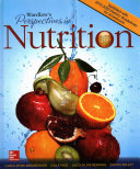Wardlaws Perspectives in Nutrition Updated with 2015 2020 Dietary Guidelines for Americans PDF