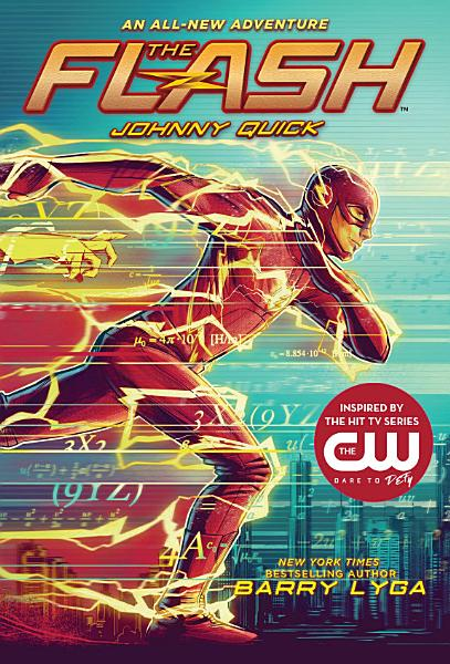 Download The Flash  Johnny Quick Book
