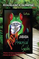 Ayahuasca Glimpse 2012 PDF