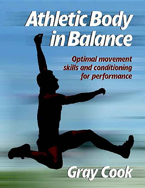 Athletic Body in Balance PDF