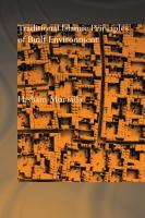 Traditional Islamic Principles of Built Environment PDF