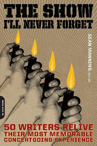 Download The Show I ll Never Forget Book