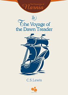The Chronicles of Narnia Vol III  The Voyage of the Dawn Treader Book