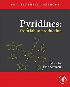 Pyridines  from lab to production