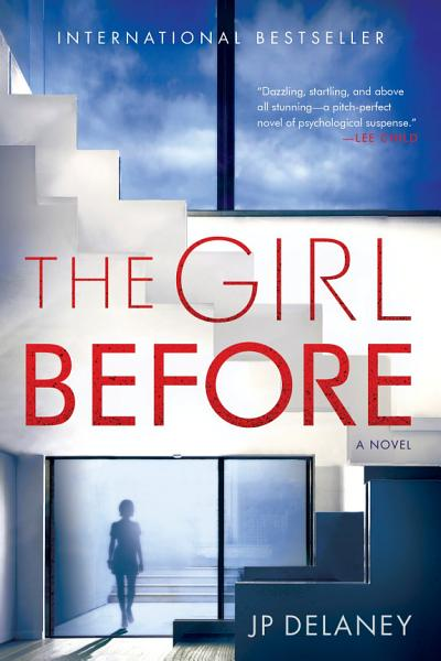 Download The Girl Before Book