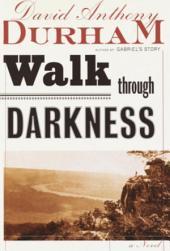 A Walk Through Darkness: A Novel