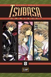 Tsubasa Omnibus: Volume 8