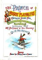The prince of nursery playmates PDF