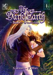 The Dark Earth: Devil's Ridge Vol. 1 (Yaoi Manga)