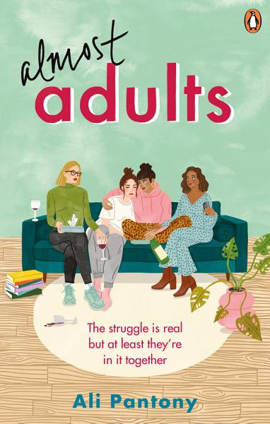 Download Almost Adults Book