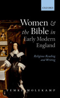 Women and the Bible in Early Modern England PDF