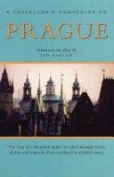 A Traveller s Companion to Prague PDF